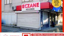 İstanbul Tabelacı Beşiktaş