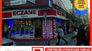 İstanbul Tabelacı Ataşehir