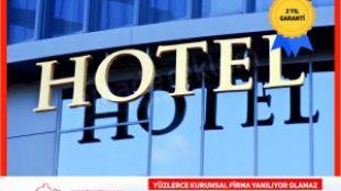 Otel Tabelası