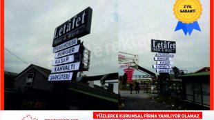 Antalya Tabelacı